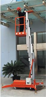 升降機日常生活中的應用